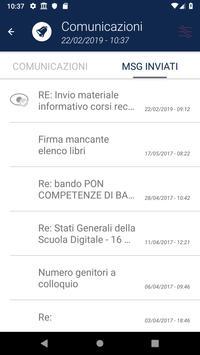 MasterCom Docenti screenshot 6