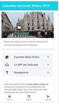 Alpini Online poster