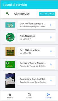 Alpini Online screenshot 1