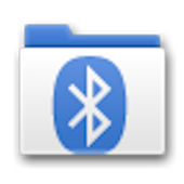 Bluetooth File Transfer 圖標