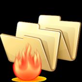 Dual File Manager XT icono