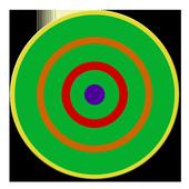 Earthquake icon