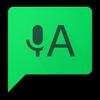 Transcriber icon