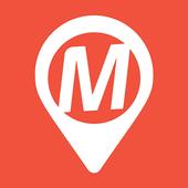 Motoavventure icon