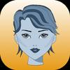 Migraine Headache Diary HeadApp ikon