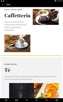 Smile Coffee & Food screenshot 7