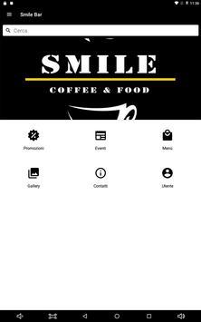 Smile Coffee & Food screenshot 6