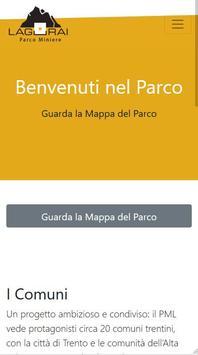 Parco Miniere Lagorai poster