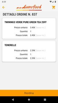 Eurofood Screenshot 7