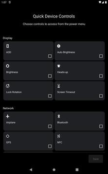 Quick Device Controls screenshot 18