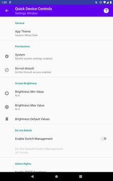 Quick Device Controls screenshot 21