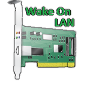 Wake On Lan Utility icon