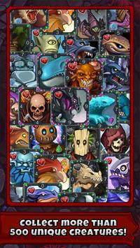 Triad Battle screenshot 2