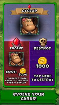 Triad Battle screenshot 6