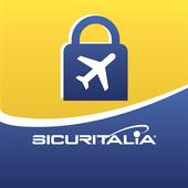 Sicuritalia Travel Security icon