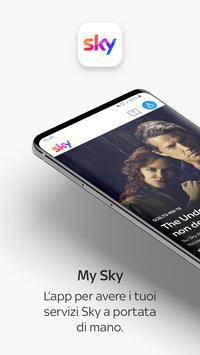 Poster My Sky