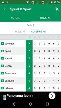 Sprint e Sport screenshot 4