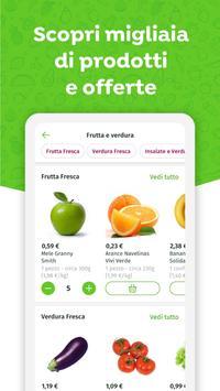 1 Schermata Everli by Supermercato24