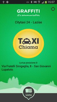 Taxi Trentino poster
