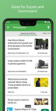 Local News screenshot 5
