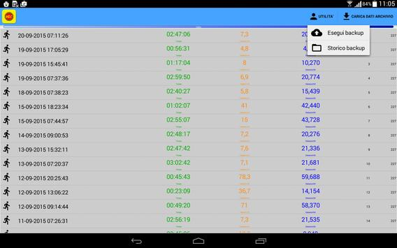 Minimal Gps Recorder screenshot 7