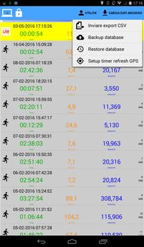 Minimal Gps Recorder screenshot 9