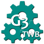 G3 TweaksBox icon