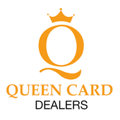 Queen Card - Dealers icon