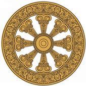Elenchi del Buddha ícone