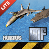 Air Navy Fighters Lite icon
