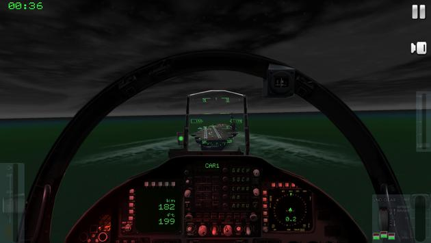 Air Navy Fighters Lite screenshot 4