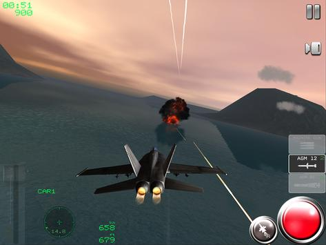 Air Navy Fighters Lite screenshot 5