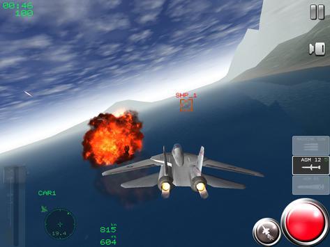 Air Navy Fighters Lite screenshot 7