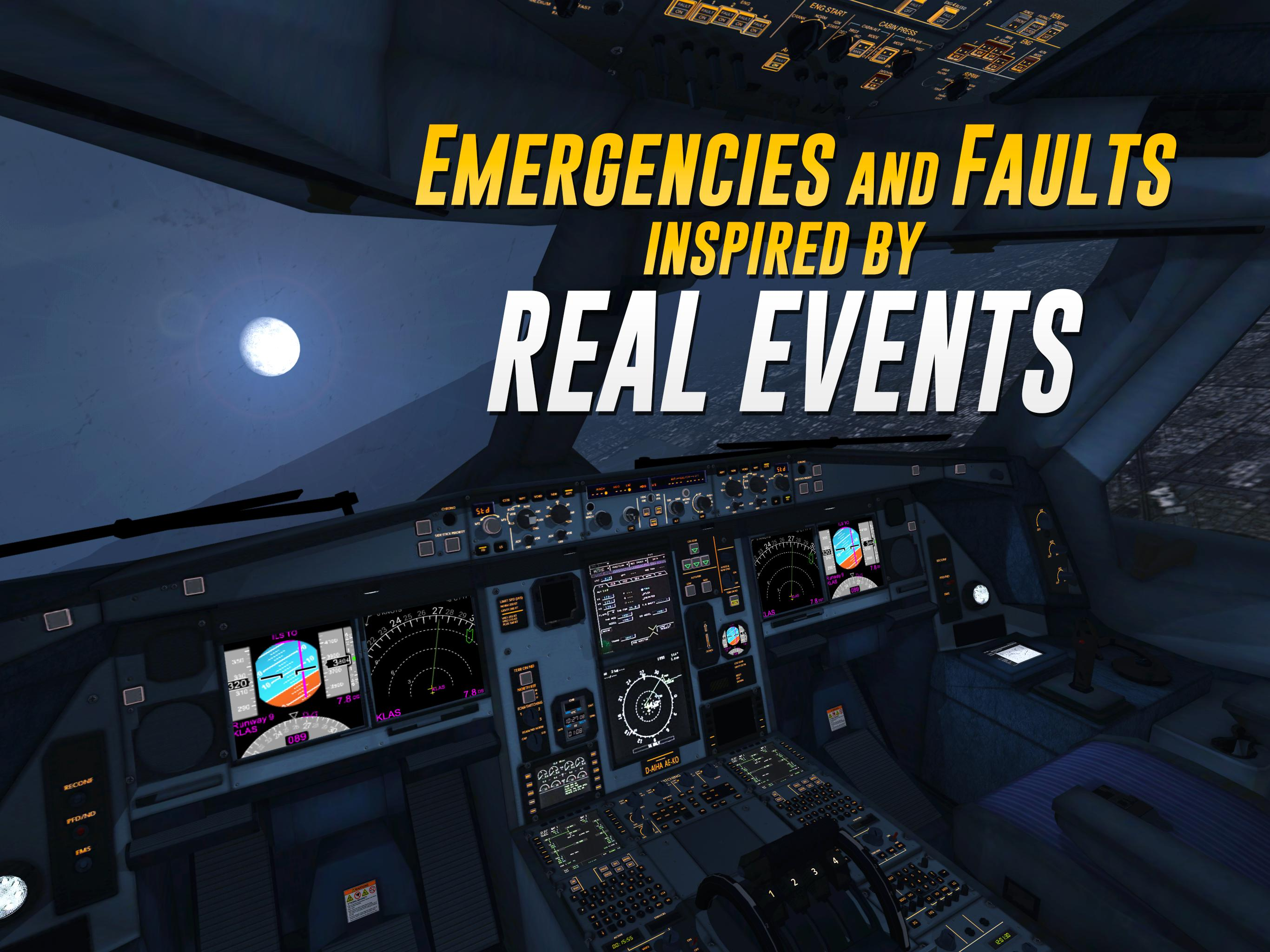 Extreme Landings for Android - APK Download