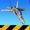 F18 Carrier Landing Lite 圖標