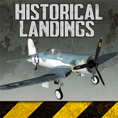 Historical Landings icon