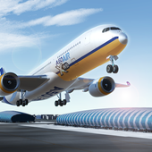 Airline Commander - A real flight experience v1.3.7 (Modded)