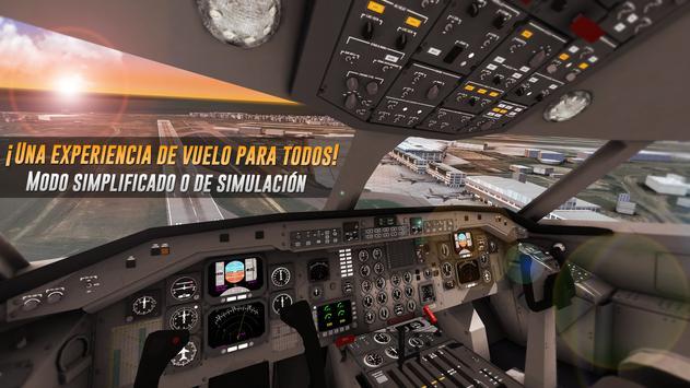 AIRLINE COMMANDER - Una experiencia de vuelo real captura de pantalla 4
