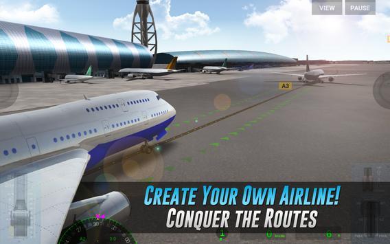 Airline Commander screenshot 10
