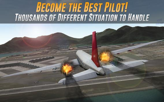Airline Commander screenshot 7