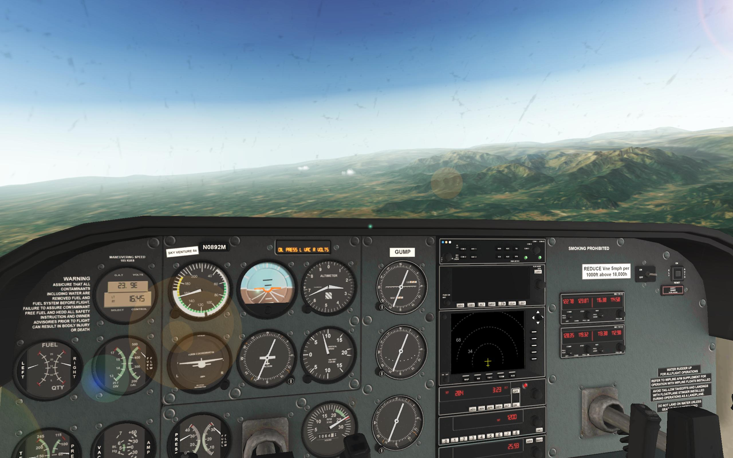 RFS - Real Flight Simulator for Android - APK Download
