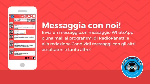 Radio Panetti screenshot 3