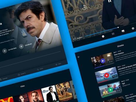 RaiPlay screenshot 6