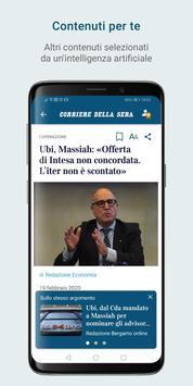 Corriere della Sera screenshot 2