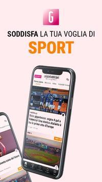 Poster La Gazzetta dello Sport