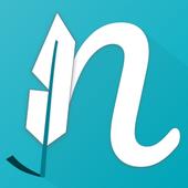 Novelist-icoon