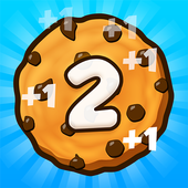 Cookie Clickers 2 icono
