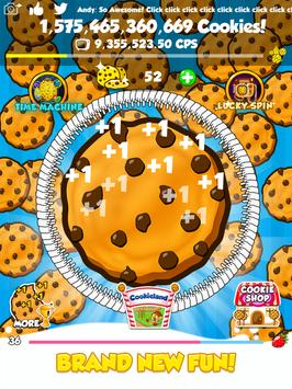 Cookie Clickers 2 screenshot 10