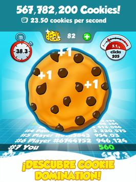 Cookie Clickers 2 captura de pantalla 9
