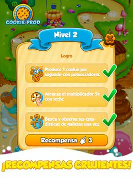 Cookie Clickers 2 captura de pantalla 12